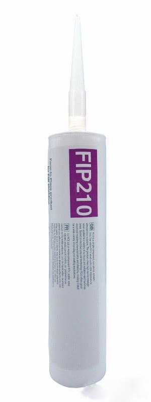易力高 FIP 210 电磁屏蔽材料