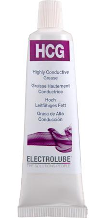 易力高 HCG 高温润滑脂