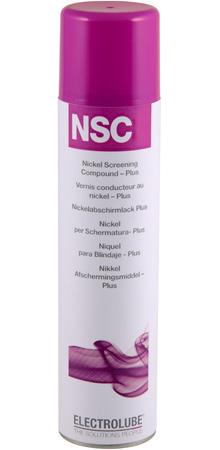 易立高NSC 电磁屏蔽材料