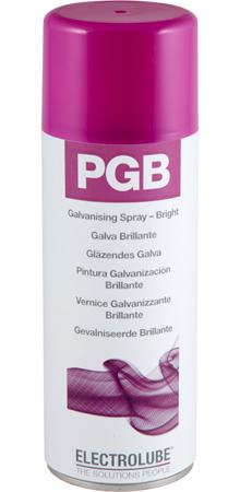 PGB/PGM镀锌喷雾剂